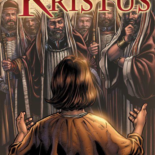 Pengalaman Menerjemahkan komik Alkitab di YLSA